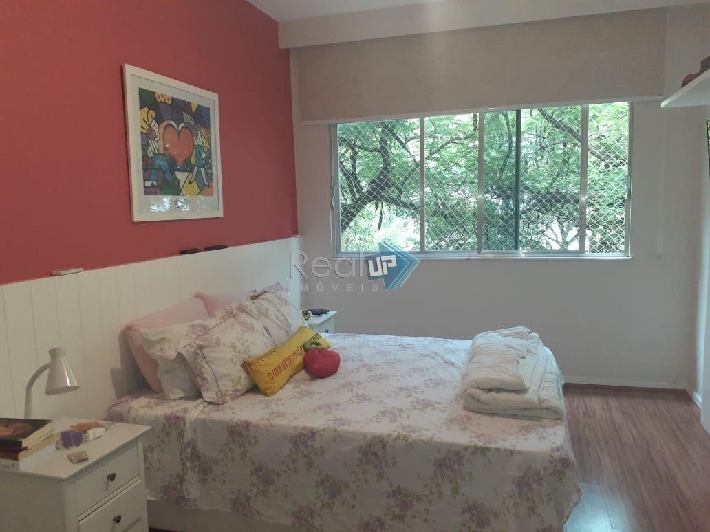 apartamento de 4 quartos e 1 vaga. - 18382