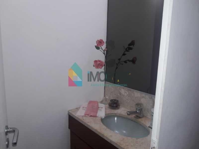 apartamento de 4 quartos em área nobre de ipanema - cpap40197