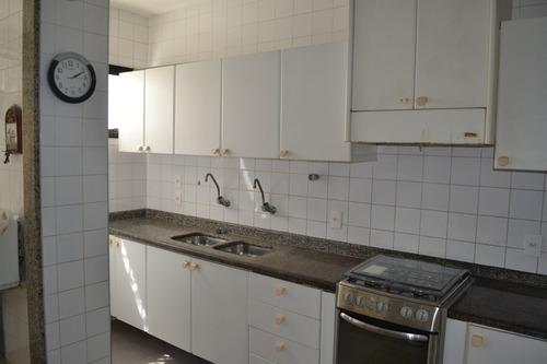 apartamento de 4 quartos, nascente  pituba