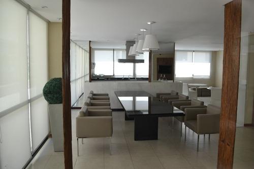 apartamento de 4 quartos, nascente total, andar alto  alpha