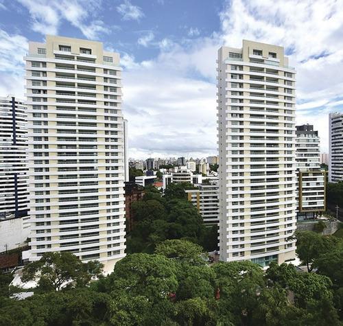 apartamento de 4 quartos, venda  horto florestal