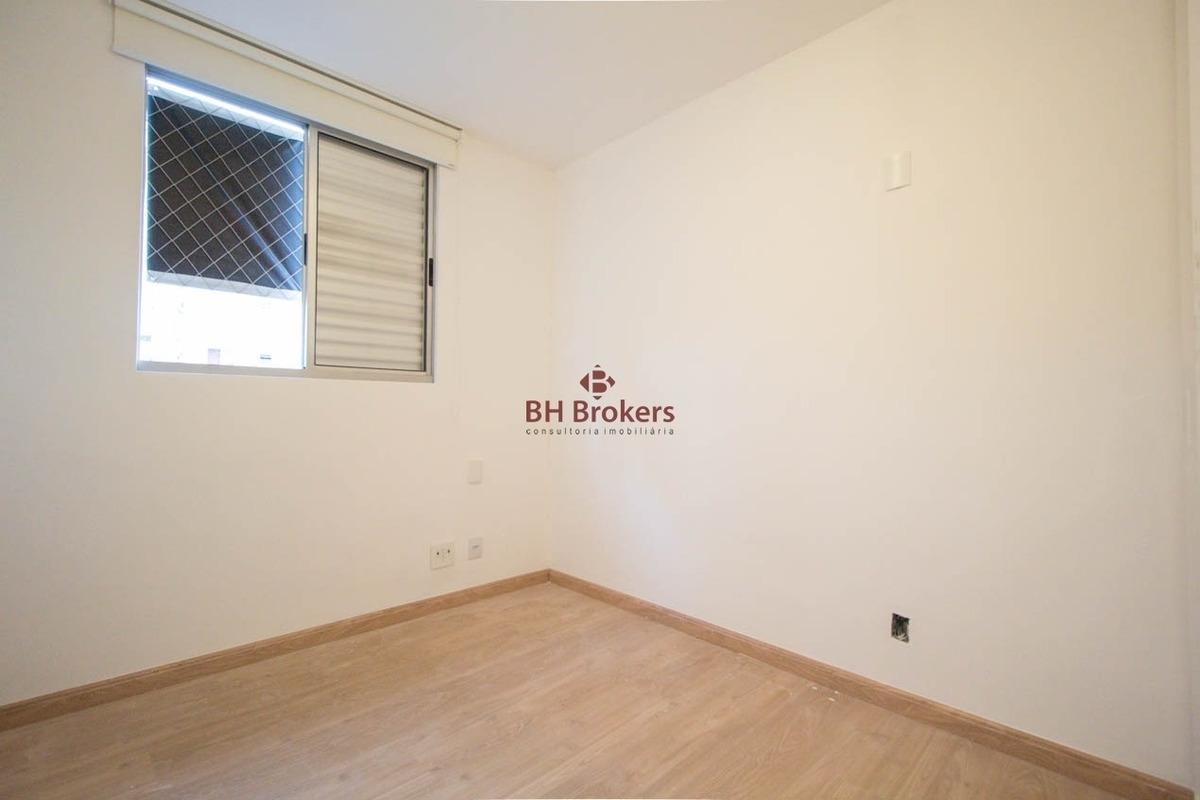 apartamento de 4 quartos, à venda no buritis! - 17127