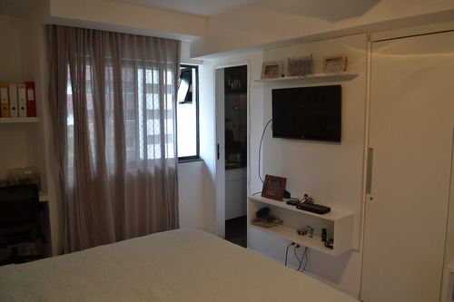 apartamento de 4 quartos, venda  pituba