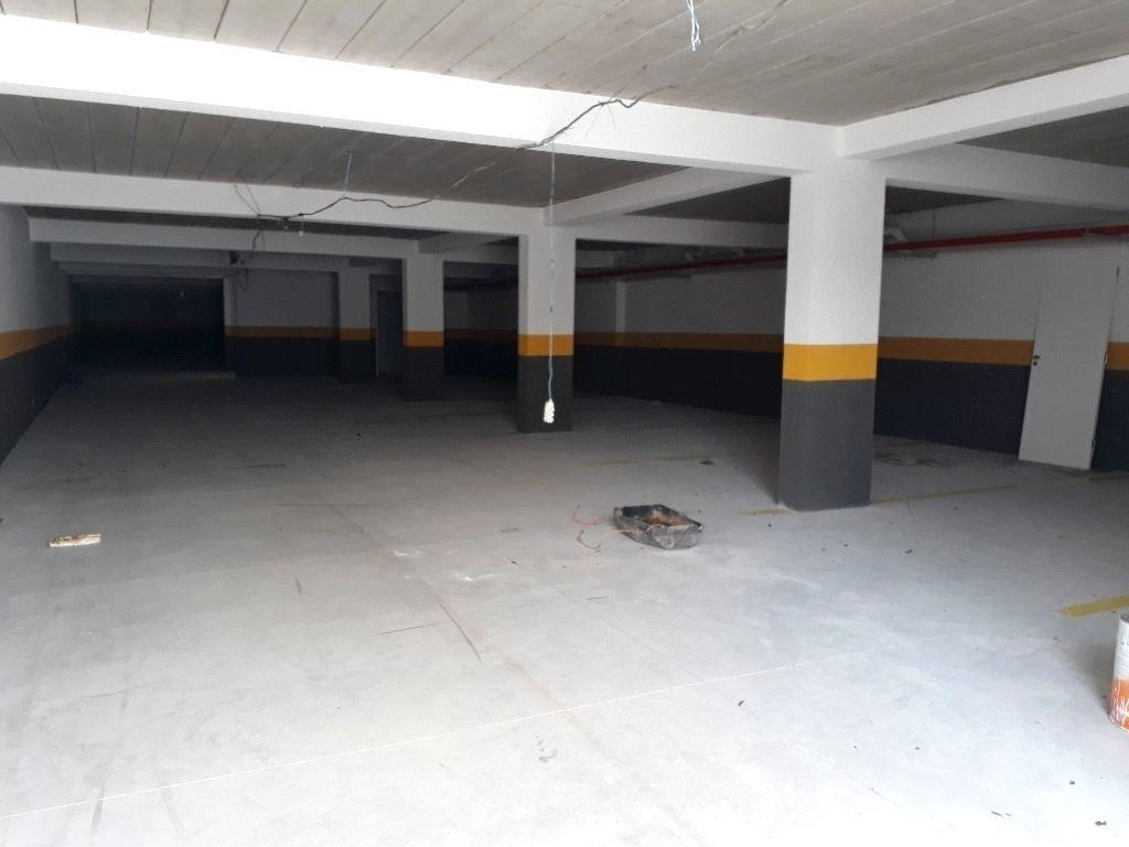 apartamento de 40m² a 800 metros do tucuruvi, com dois dormitórios e uma vaga - dg2881