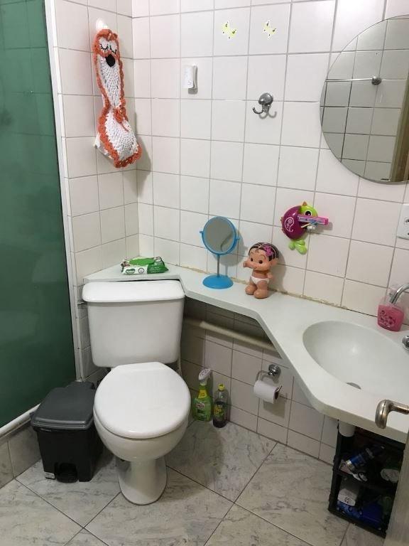 apartamento de 45 m² com 02 dormitórios e 01 vaga - próximo ao terminal v.n. cachoeirinha - 267-im314946