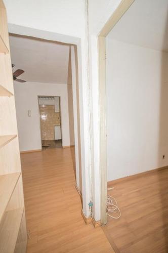apartamento de 48 m² no tristeza - ap3338