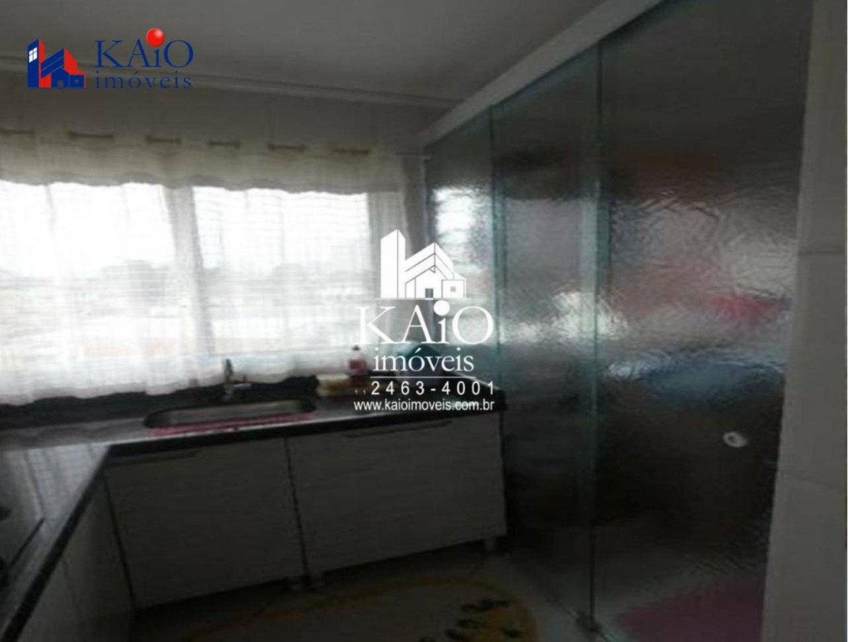apartamento de 50m² com 1 dormitório à venda por r$ 195.000