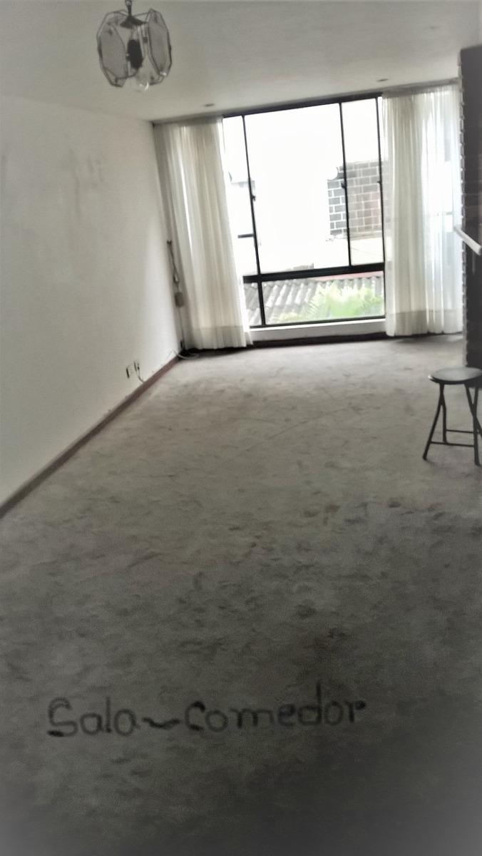 apartamento de 52 m2 de una habitación en palermo, manizales