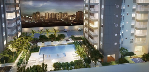 apartamento de 55m² no são bernardo em campinas - 1º andar