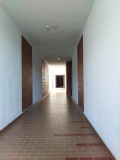 apartamento de 57 mt2  con parqueadero