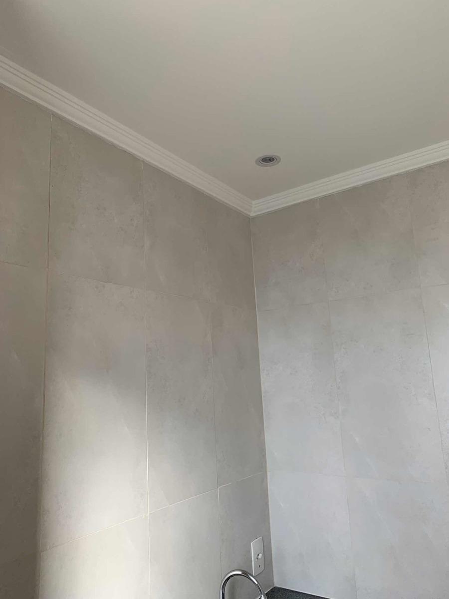 apartamento de 58 m² no residencial maria