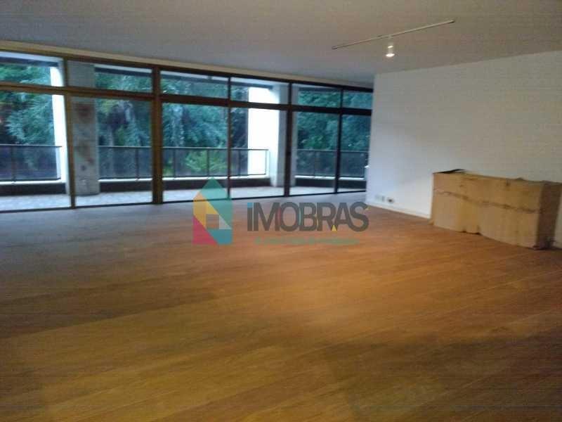 apartamento de 600 m² na gávea de luxo!! - ap2017