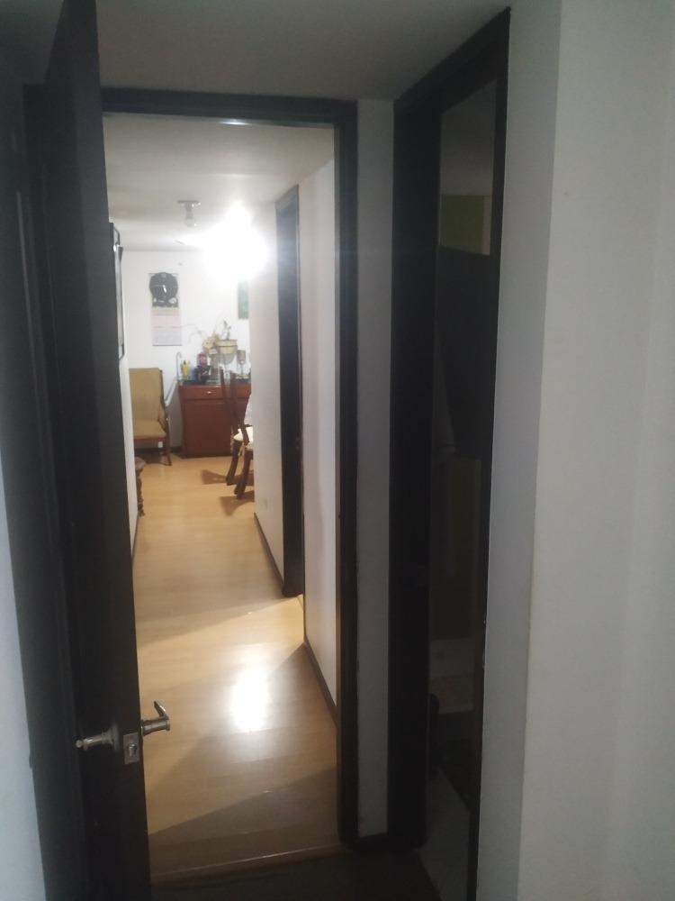 apartamento de 64m