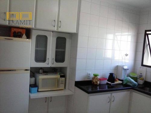 apartamento de 69 metros com 2 dormitórios e 1 vaga coberta