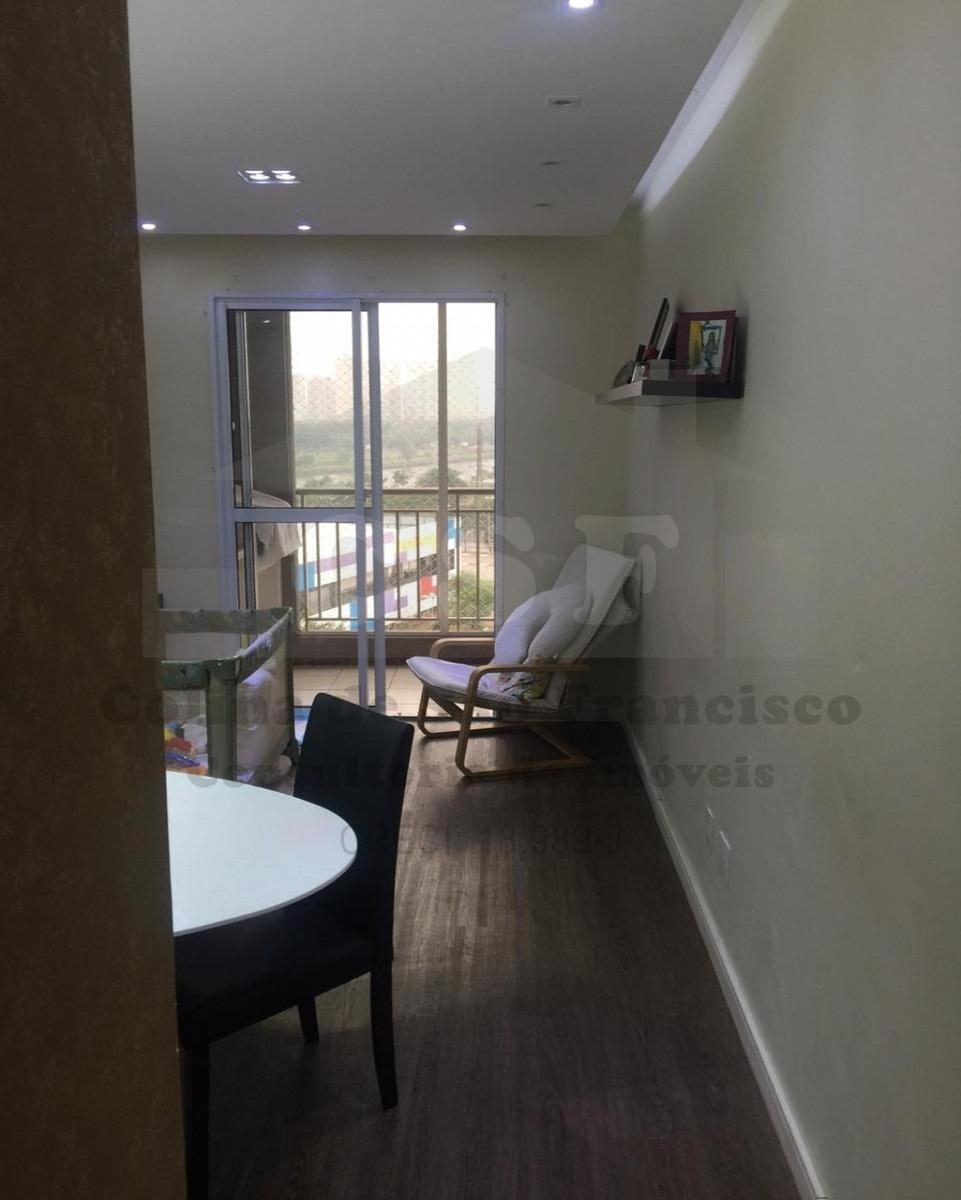 apartamento de 70m² 2 dormitórios jaguaré - ap13506 - 34437591