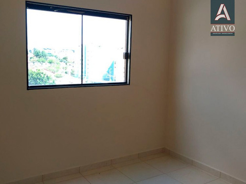 apartamento de 70m² com amplo terraço