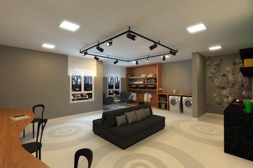 apartamento de 72m² no são bernardo em campinas - 10º andar