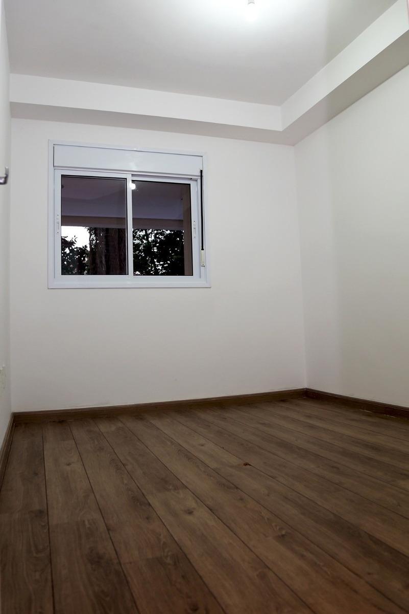 apartamento de 75m² impecável, no coração do jaguaré!