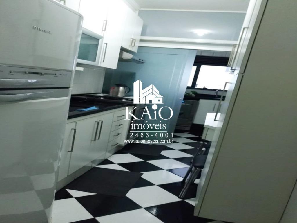 apartamento de 78m² com 3 dormitórios à venda por r$ 620.000 - vila formosa - são paulo/sp - ap1184