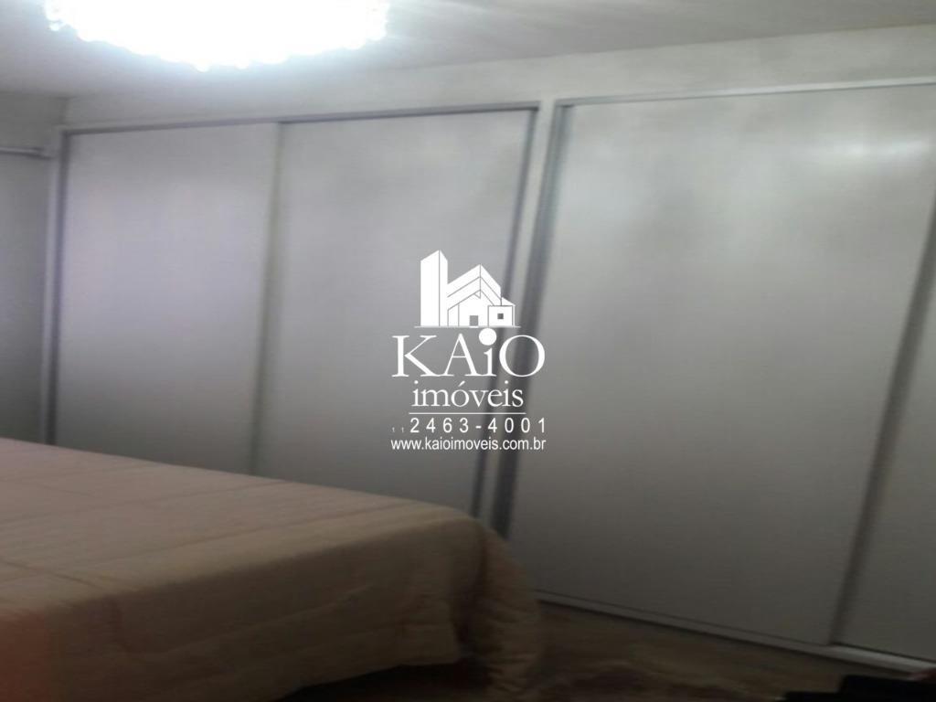 apartamento de 84m² com 3 dormitórios 1 vaga, gopouva - ap1016