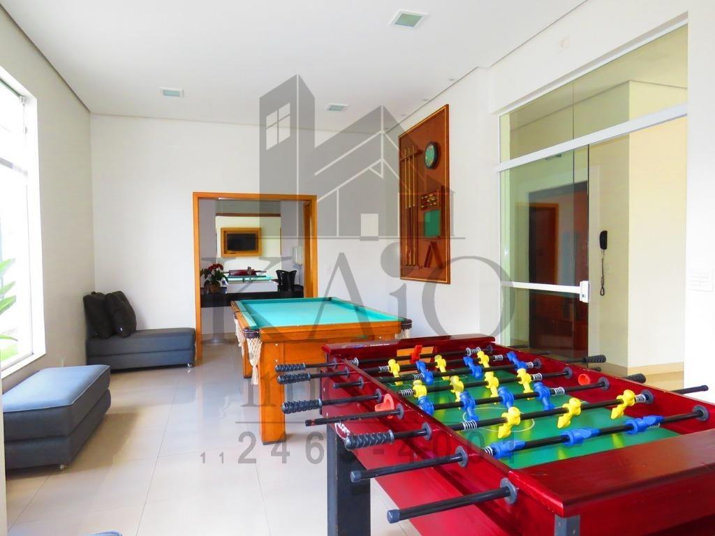 apartamento de 90m² com 3 dormitórios 1 suite 2 vagas, centro - ap1021