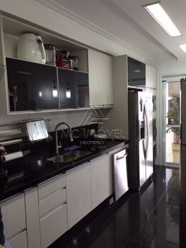 apartamento de alto padrao em santana - v-17