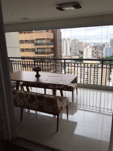apartamento de alto padrao em santana - v-6