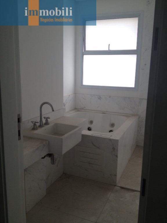 apartamento de alto padrão 400m², 05 vagas ao lado do parque ibirapuera - pc87459