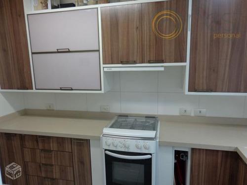 apartamento de alto padrão com 2 dormitórios no  batel curitiba. - ap0181