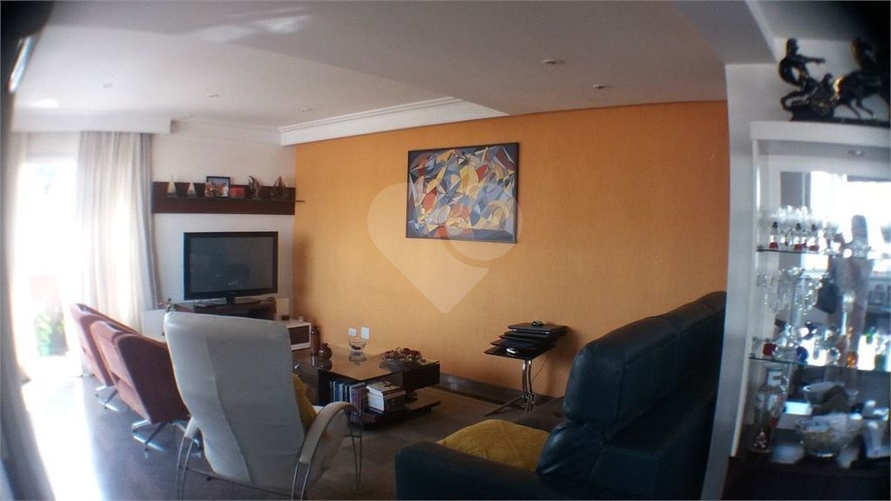 apartamento de alto padrão, com 4 dormitórios, sendo 2 suíte e 4 vagas de garagem. - 170-im177893
