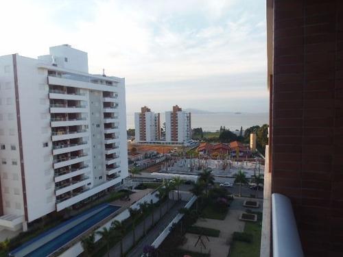 apartamento de alto padrão. estreito - florianópolis.