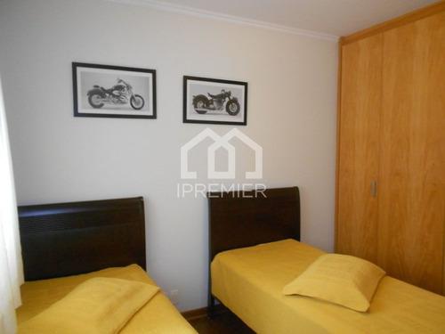 apartamento de alto padrão na chácara klabin - ab2811
