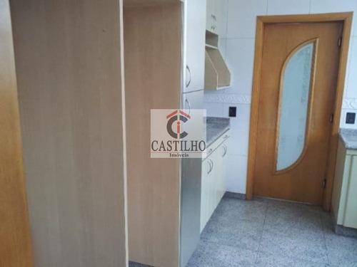 apartamento de alto padrão na mooca av. paes de barros, um por andar 450m - mo17596
