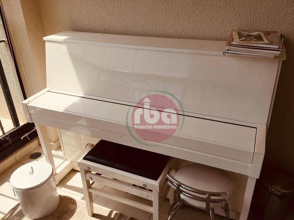 apartamento de alto padrão no condomínio único - ap0651