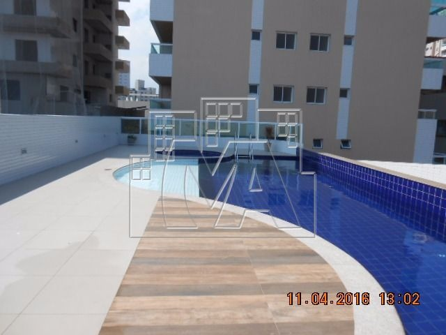 apartamento de alto padrão , recém entregue , com financiamento bancário , sacada gourmet , lazer , próximo a praia , comercio , escolas , hospitais