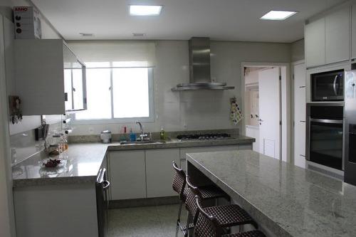 apartamento de alto padrão à venda na mooca - 277-im299072