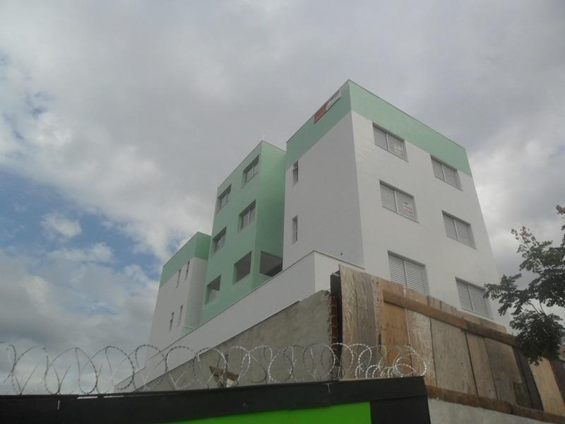 apartamento de cobertura com 2 quartos predio novo - 530