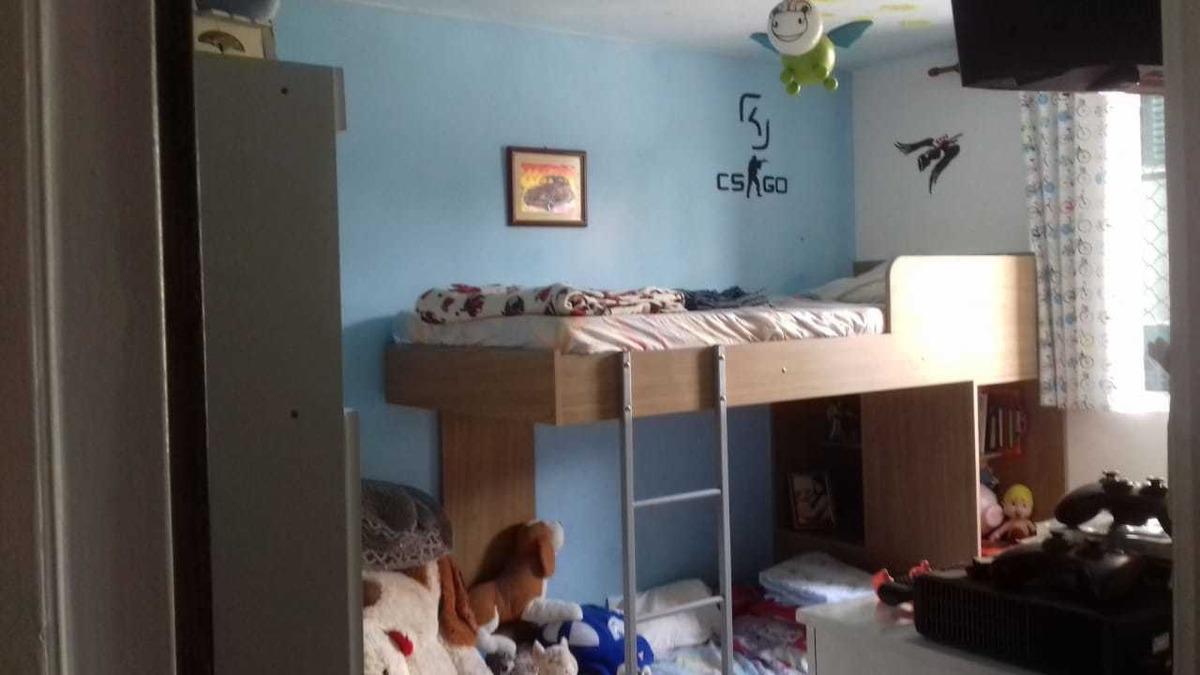 apartamento de cohab cdhu