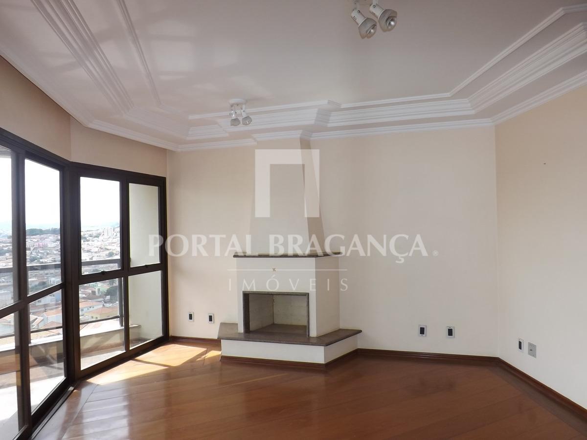 apartamento de condomínio em bragança paulista - sp - ap0003_pbr