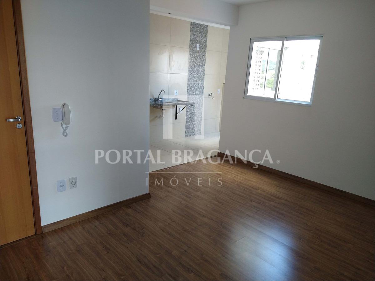 apartamento de condomínio em bragança paulista - sp - ap0032_pbr