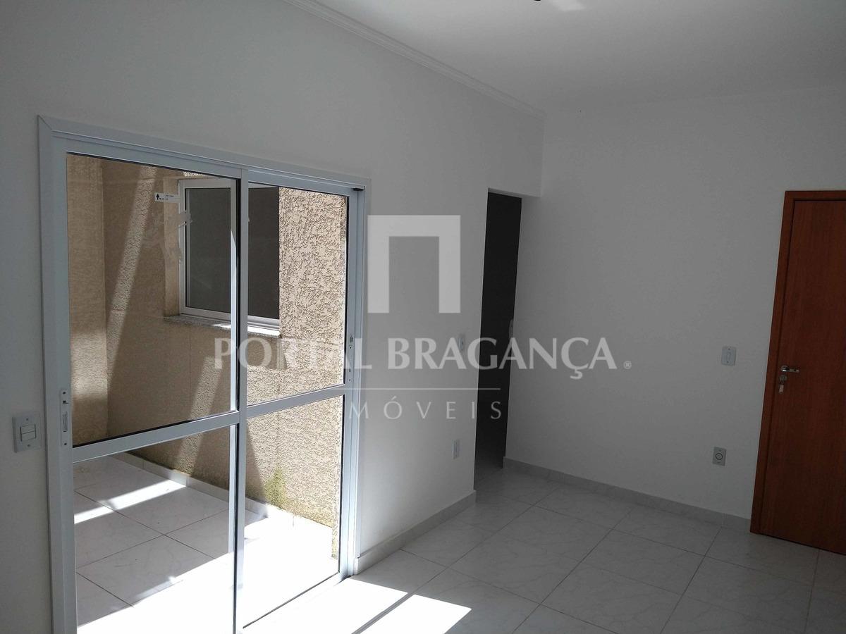 apartamento de condomínio em bragança paulista - sp - ap0033_pbr