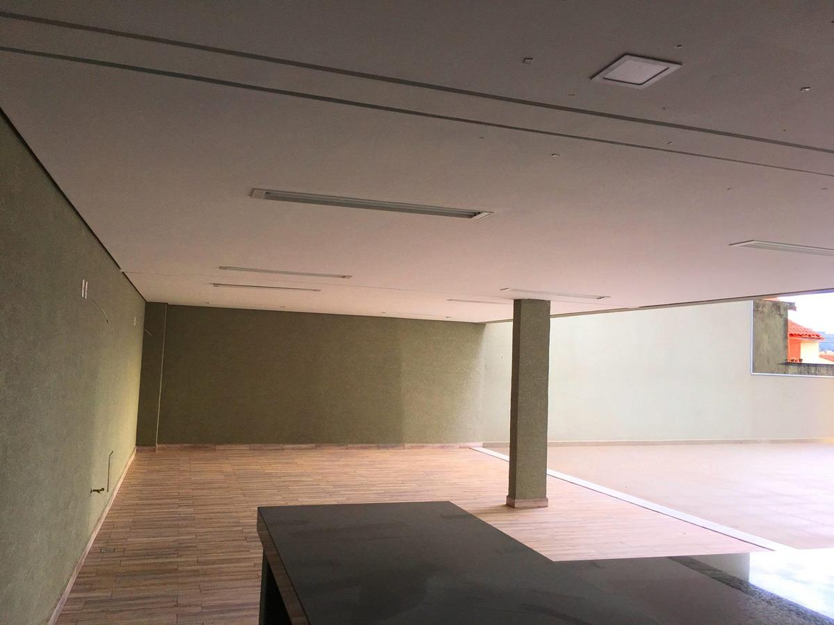 apartamento de condomínio em bragança paulista - sp - ap1667_easy
