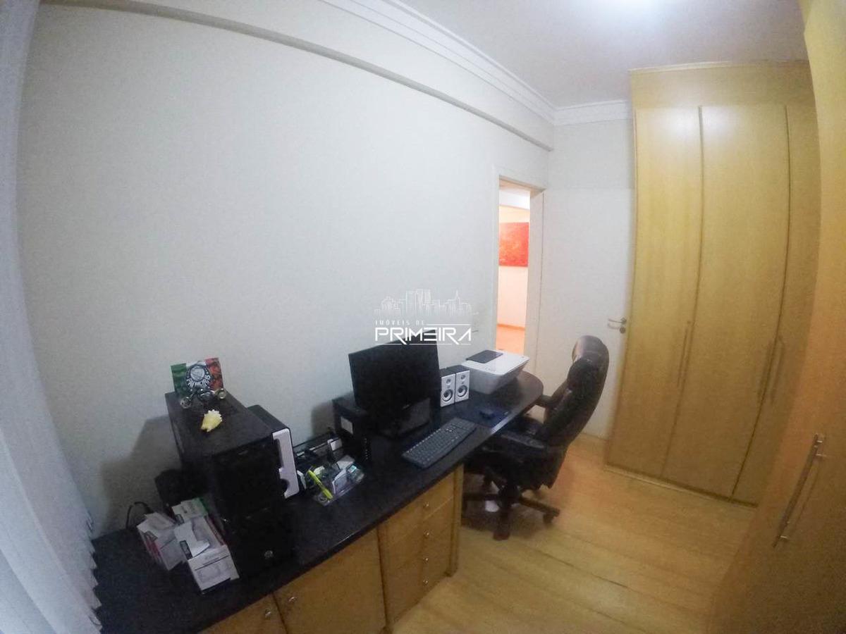 apartamento de condomínio em curitiba - pr - ap0931_impr