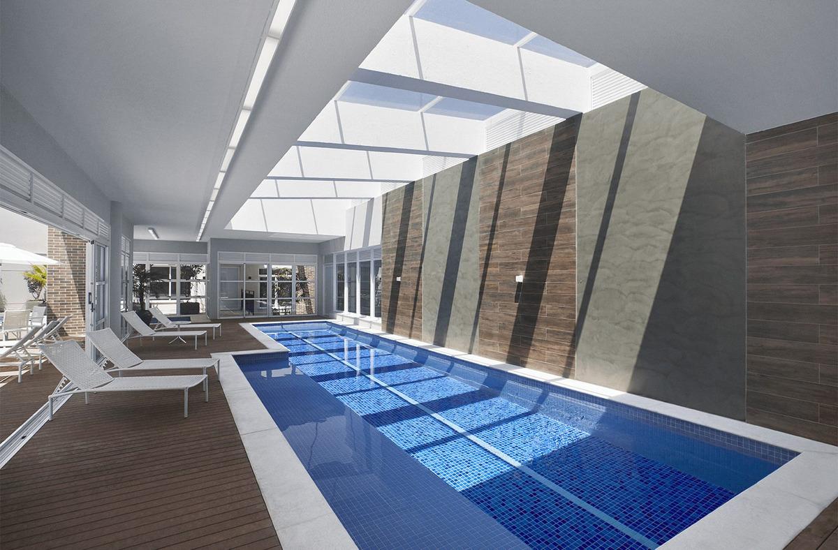 apartamento de condomínio em londrina - pr - ap1765_gprdo