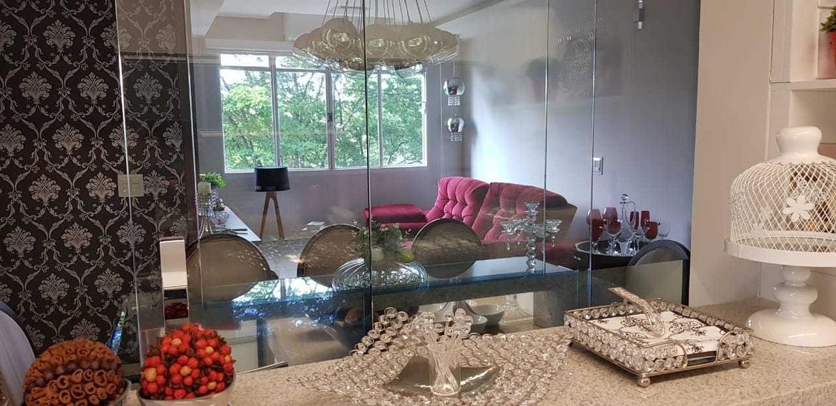 apartamento de condomínio em londrina - pr - ap1954_gprdo