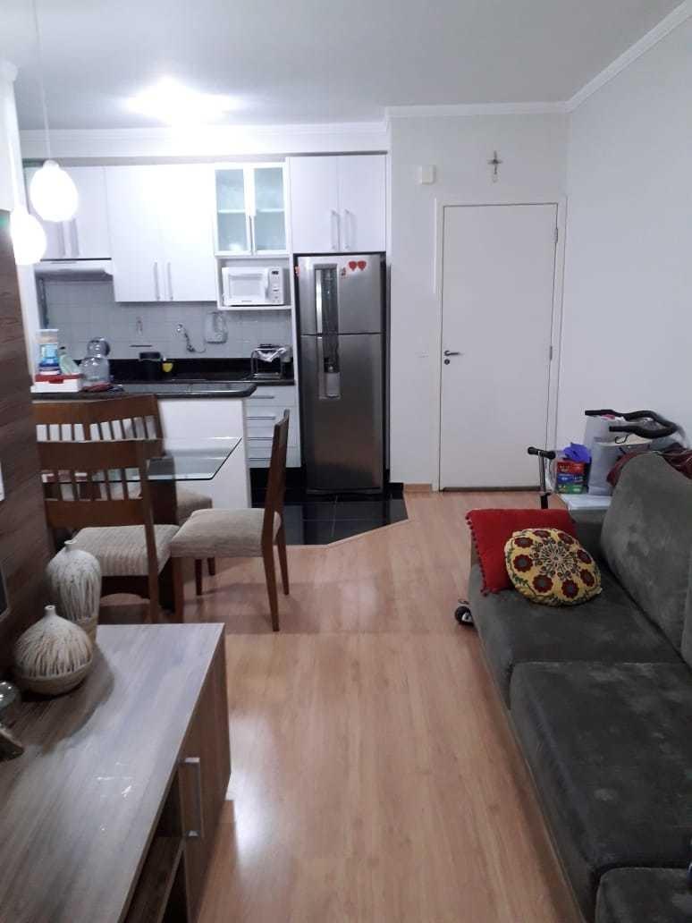 apartamento de condomínio em londrina - pr - ap1959_gprdo