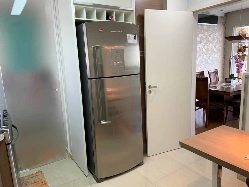 apartamento de condomínio em londrina - pr - ap1969_gprdo