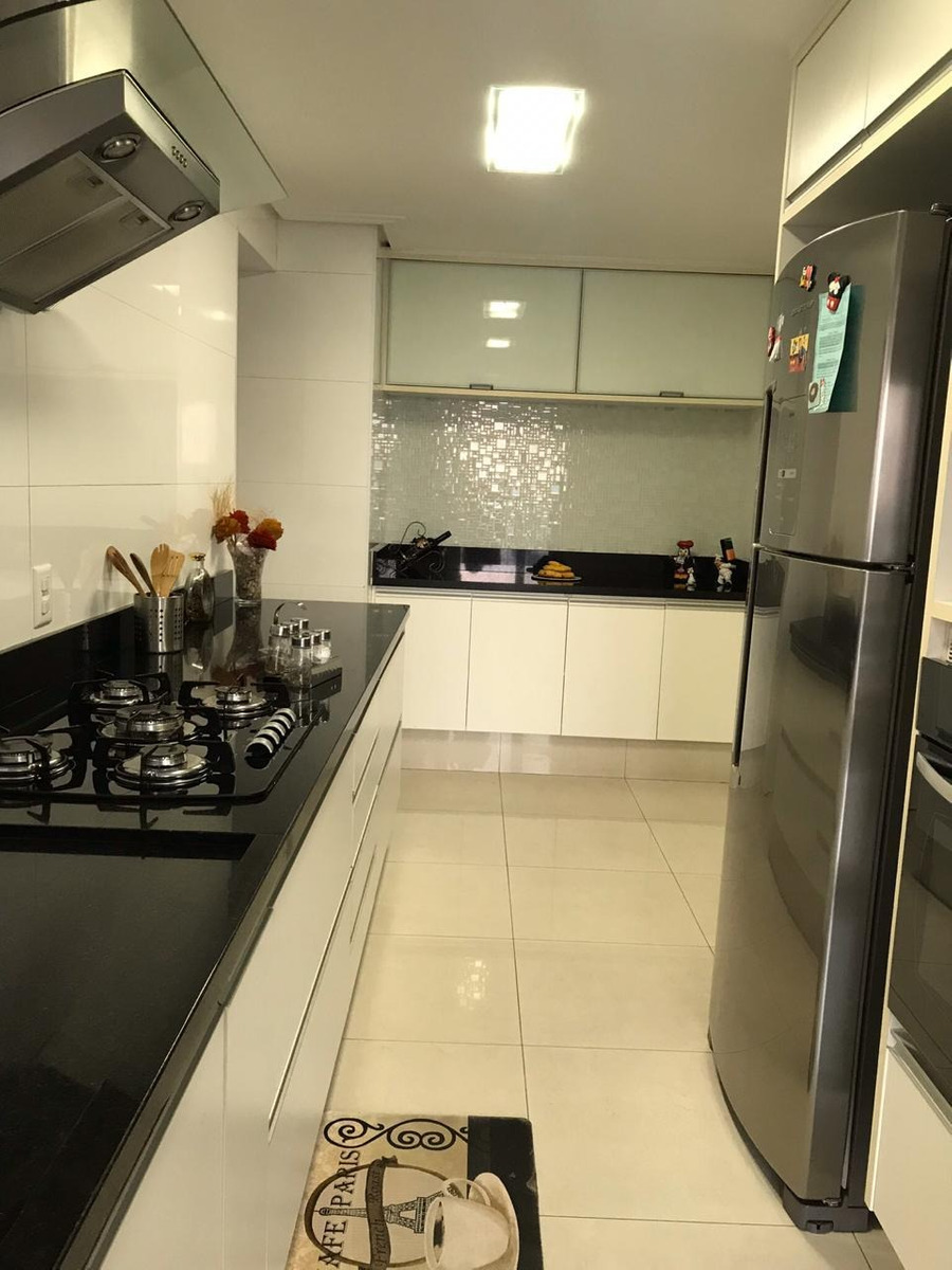 apartamento de condomínio em são paulo - sp - ap0821_prst