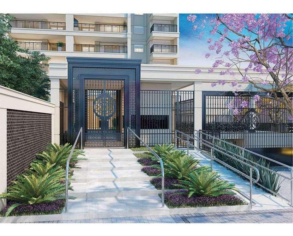 apartamento de condomínio em são paulo - sp - ap2790_sales