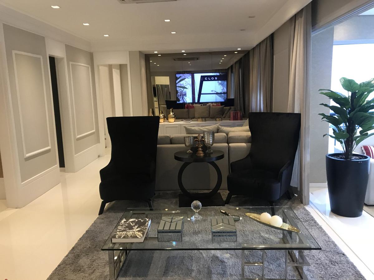 apartamento de condomínio em são paulo - sp - ap2791_sales